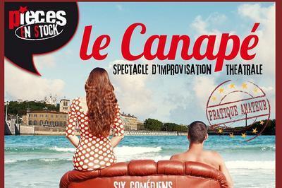 Le Canape à Lyon