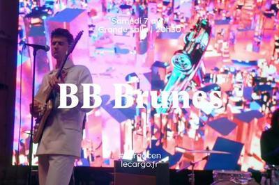 BB Brunes à Caen