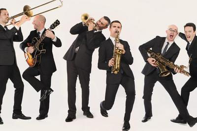 Le Carnaval jazz des animaux à Bron