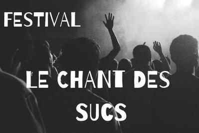 Le Chant Des Sucs 2019