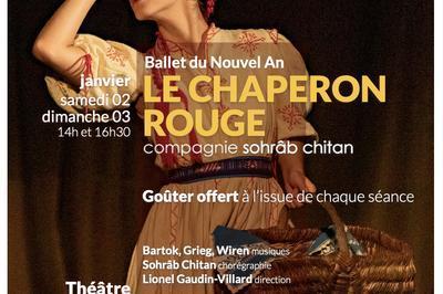 Le Chaperon rouge à Bordeaux