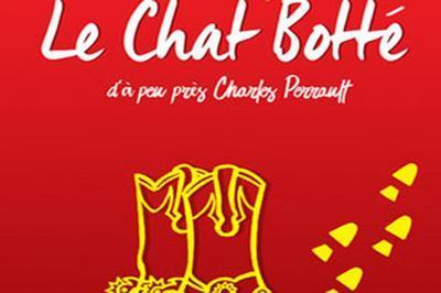 Le Chat Botte à Nantes