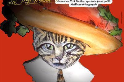 Le Chat Botte à Boulogne Billancourt
