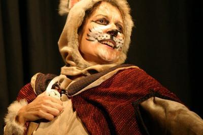 Le chat Botté - Cie Violaine à Dijon