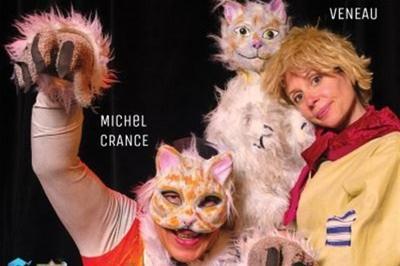Le Chat Botté à Avignon