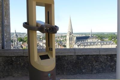 Le Château Au Bout Des Doigts - Vendôme à 360° à Vendome