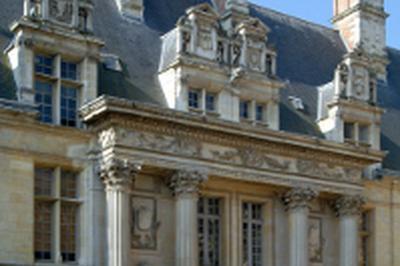 Le Château D'Écouen à Ecouen
