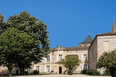 Le Château De Marcel-lenoir... Un Royaume De Rêve... à Montricoux