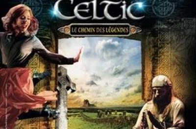 Le Chemin Des Legendes - Irish Celtic à Marseille