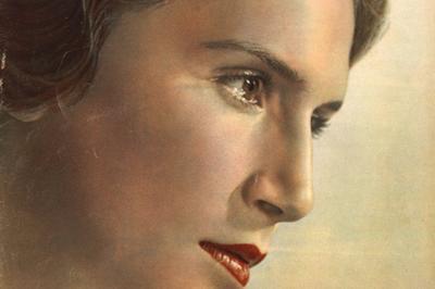 Le Chic Français, Images De Femmes 1900 - 1950 : Derniers Jours De L'exposition à Chalon sur Saone