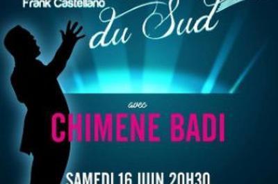 Le Choeur Du Sud 1000 Choristes Et Chimene Badi à Toulon