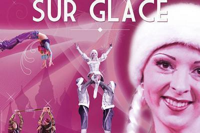 Cirque De Moscou Sur Glace à Rodez