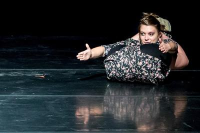 Le Cirque des Petites Natures - Mélanie Pauli - Dori à Balma