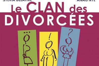 Le Clan Des Divorcees à Carnoux en Provence