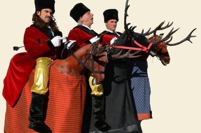 Le clan Noelski à Morlaix
