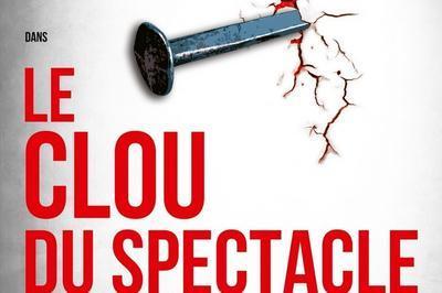 Le Clou Du Spectacle à Paris 9ème
