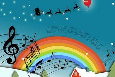 Le Collier De Noel à Angers