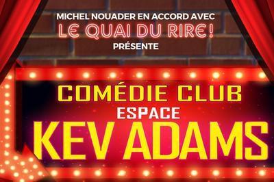 Le Comedie Club à Marseille