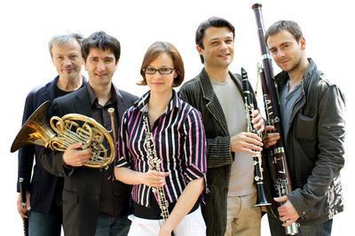 Le Concert Impromptu à Cormeilles