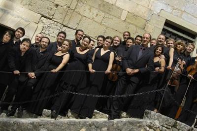 Le Concert Spirituel à Sisteron