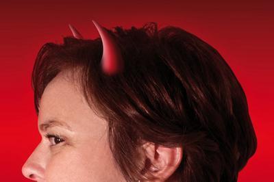Le Demon De Midi De Michele Bernier à Jarze