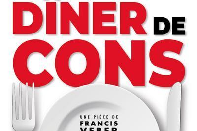 Le Diner De Cons à Dunkerque