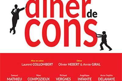 Le Diner De Cons à Strasbourg