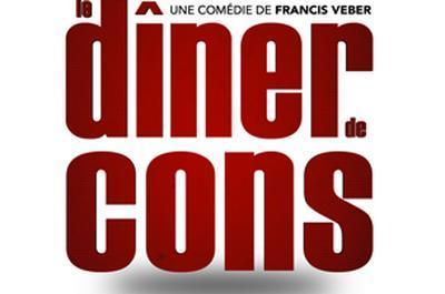 Le Diner De Cons à Nantes