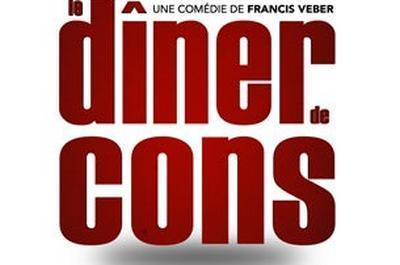 Le Diner De Cons à Lille