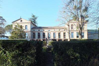 Le Domaine Pichery, D'une Propriété Agricole Construite En Lisière De La Ville À L'actuelle Mjc à Gaillac