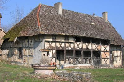 Le Domaine Plissonnier à Saint Andre en Bresse