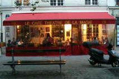 Tempete Sous Les Neurones à Paris 4ème