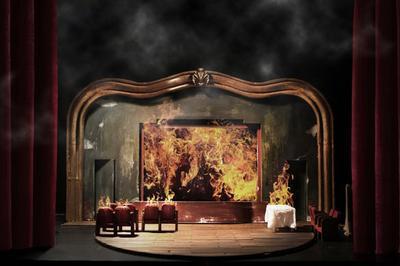 Le Faiseur De Theatre à Toulon
