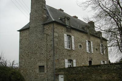 Le Faubourg Saint-malo Et Le Quartier D'engoulevent à Dinan