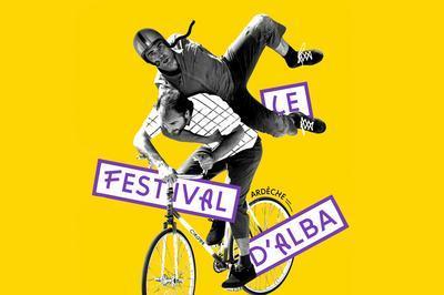 Le Festival d'Alba 2021