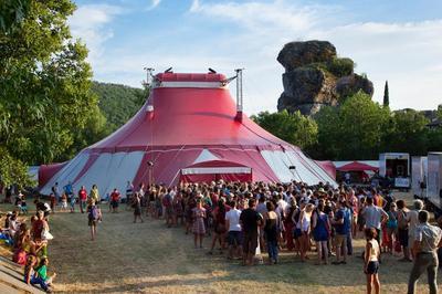 Le Festival d'Alba-la-Romaine  - 11e édition 2019