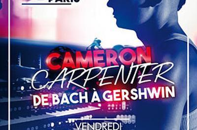 Le festival de Paris 2018