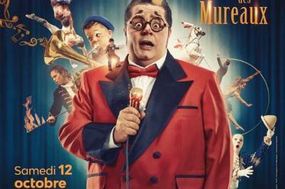Le Festival international du Cirque des Mureaux  de retour pour une édition de haut vol ! 2019