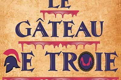 Le Gateau De Troie à Saint Sulpice