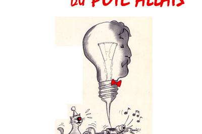 Le génie du pote Allais par Pierann et les lecteurs de la Cie de l'Embellie à Lauzerte