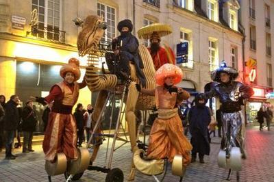 Le Grand Bazar De Balthazar à Amiens