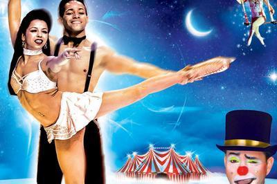 Le Grand Cirque Sur Glace à Rouen