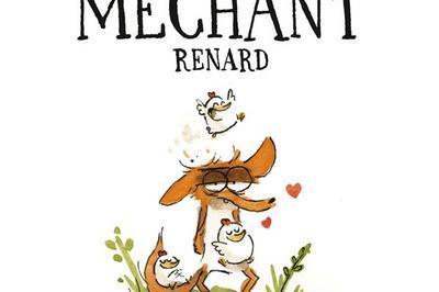 Le Grand Mechant Renard à Fleury les Aubrais