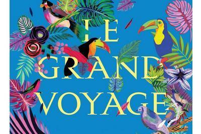 Le Grand Voyage à Paris 12ème