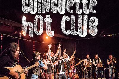 Le Guinguette Hot Club à Toulon