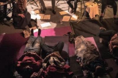 Les siestes acoustiques à Landivisiau