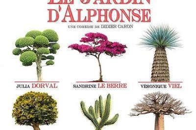 Le jardin d'Alphonse à Pouzauges
