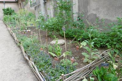 Le Jardin Saint-martin à Malzeville