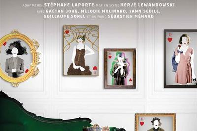 Le Jeu D'Anatole Ou Les Manèges De L'Amour à Paris 6ème