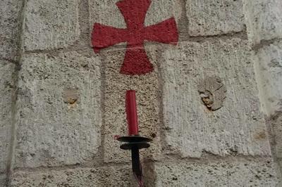 Le Jeu De Dame à Serignan